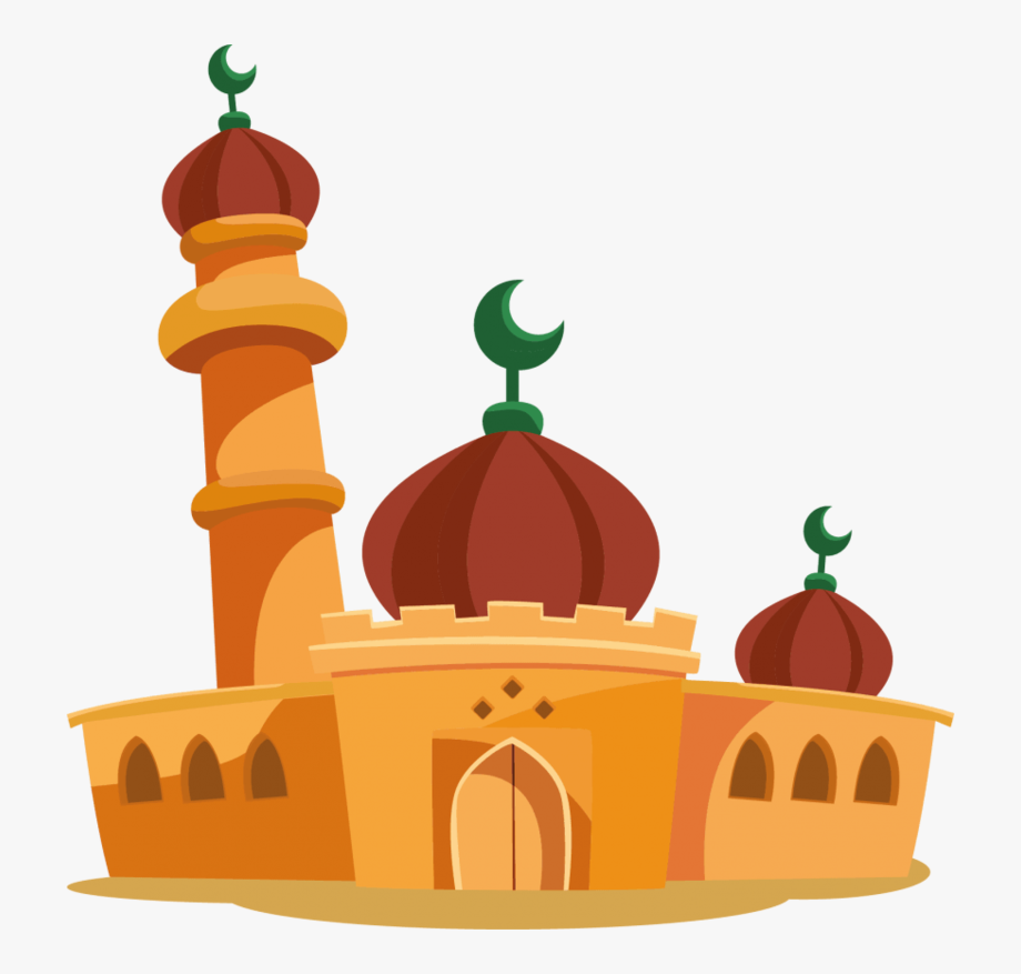 Mosque Png, Download Png Image With Transparent Background.