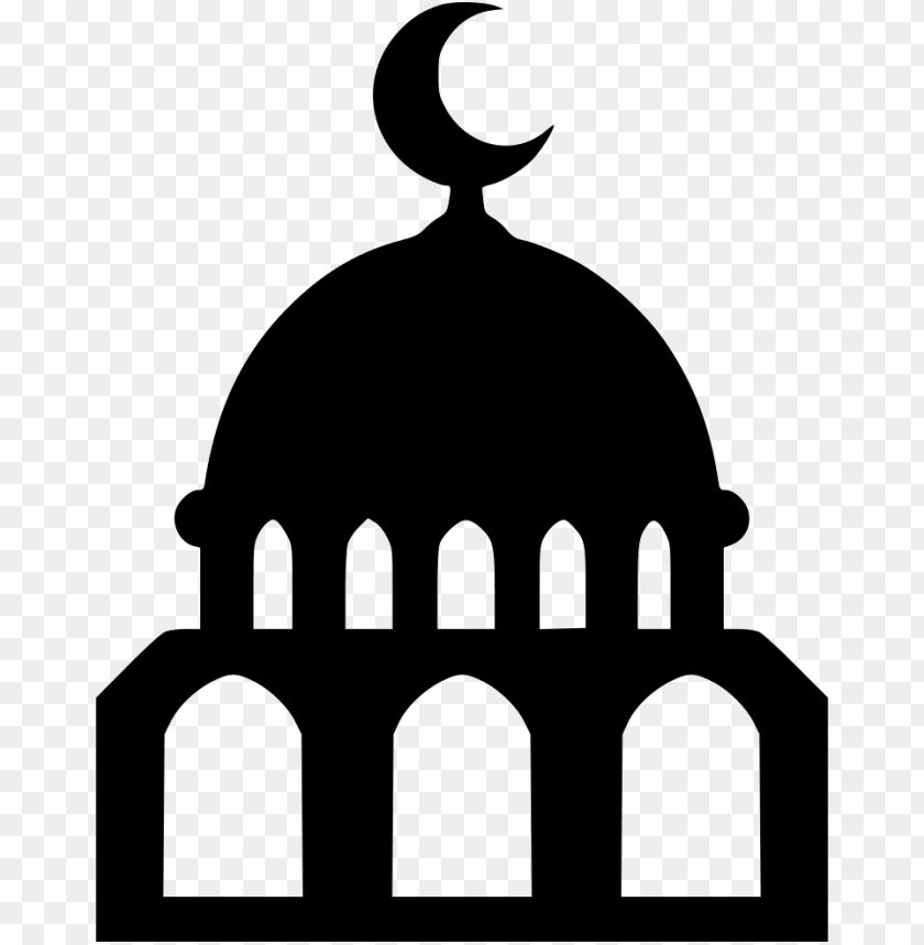 clip art freeuse mosque clipart transparent background.