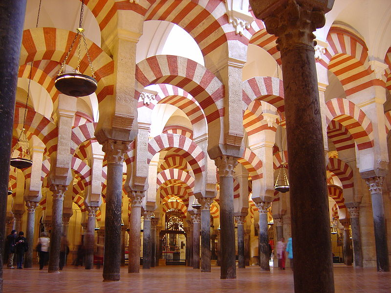 The Meaning of the Great Mosque of Cordoba in the Tenth Century.