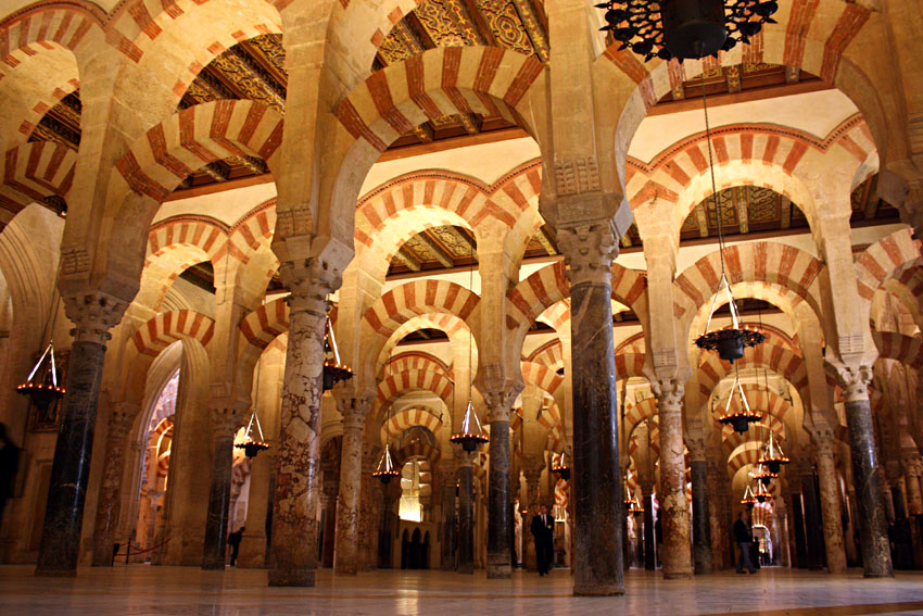 Mosque of Cordoba: A Cathedral Now?.