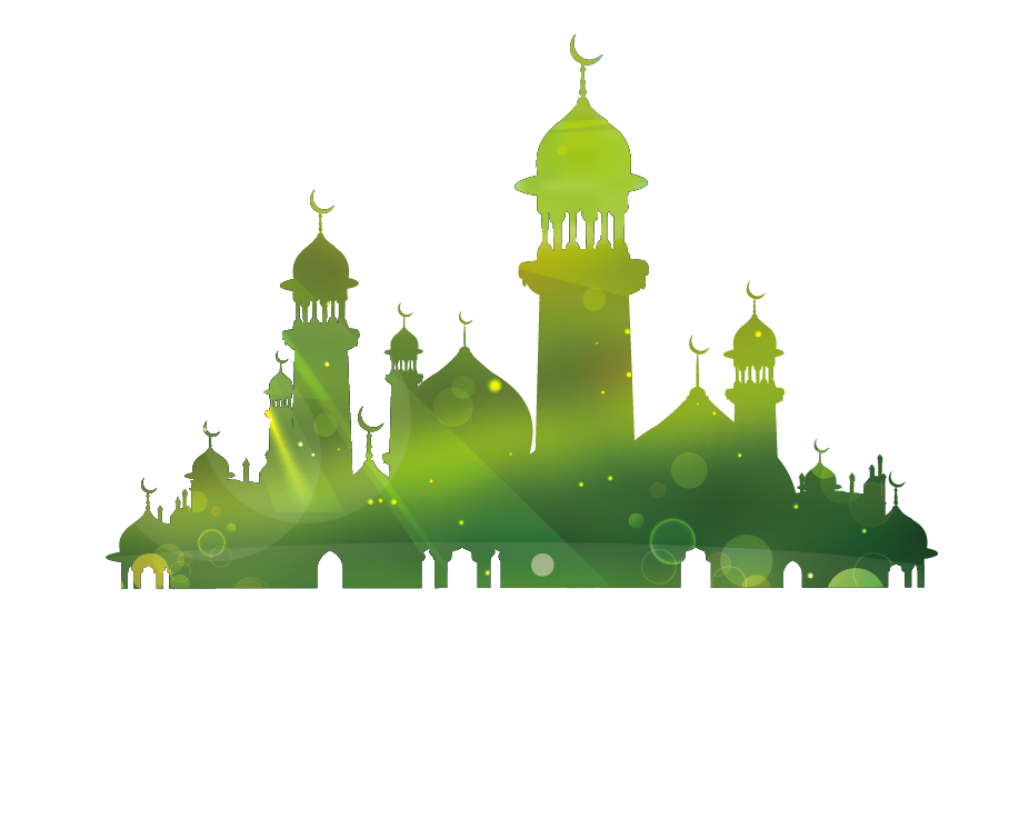 Mosque PNG Images, Clipart, Vector free download.