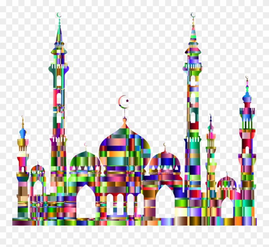 Mosque Design Png Clipart Sultan Ahmed Mosque.