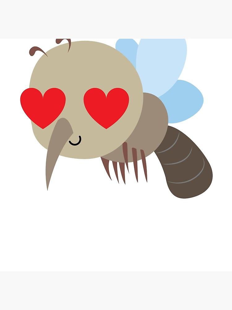 Mosquito Emoji.