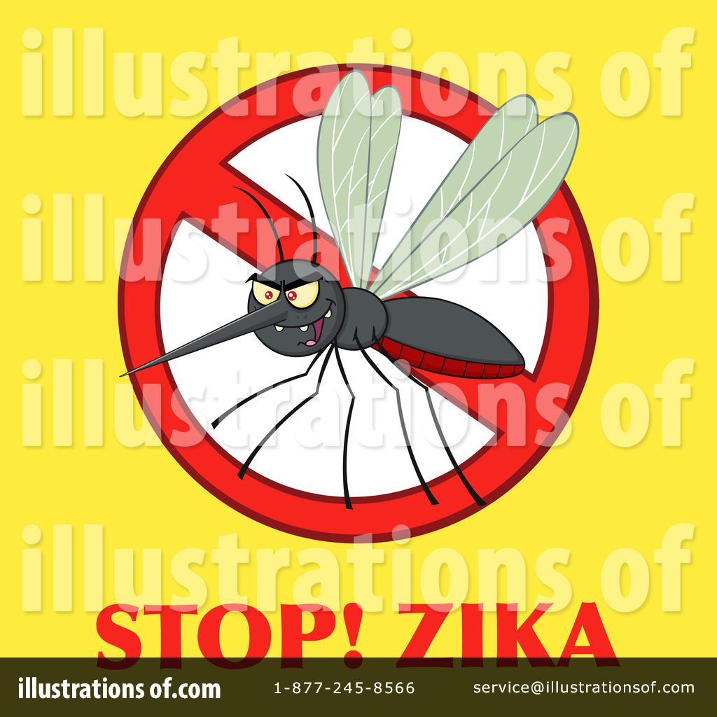 Mosquito Clipart #1380359.