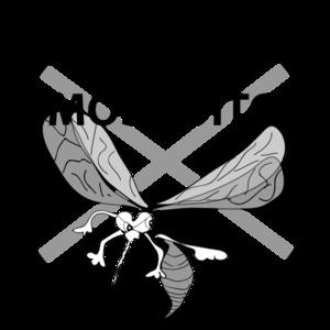 Beware Mosquito Clip Art at Clker.com.