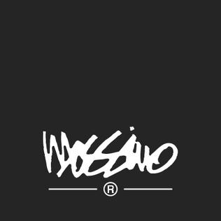 Mossimo Logos.