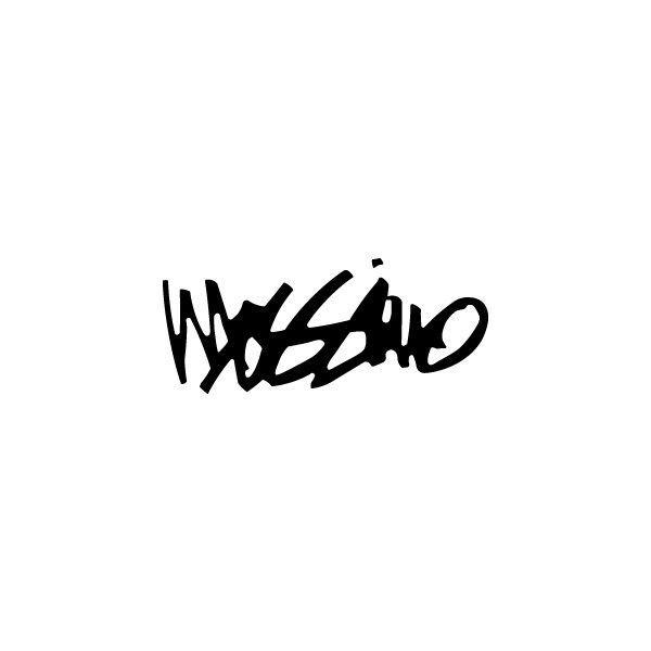 Mossimo Logo.