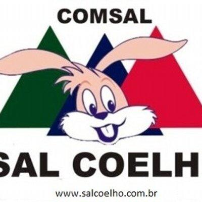 Sal Coelho (@coelhosal).