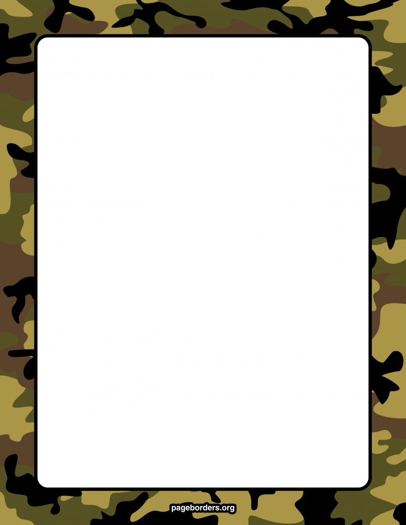 Military Camouflage Clip Art, PNG, 2550x3300px, Camouflage.