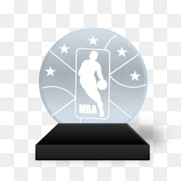 Nba Allstar Game Most Valuable Player Award PNG and Nba.