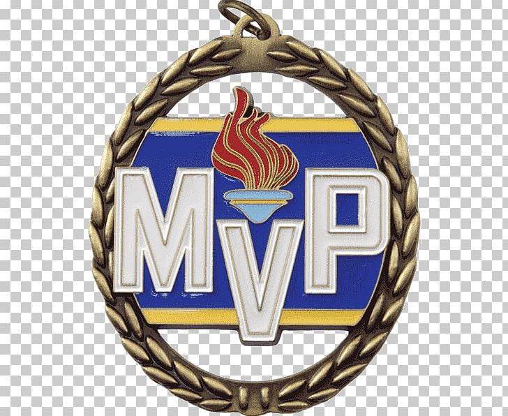 Medal NBA Most Valuable Player Award Trophy PNG, Clipart.