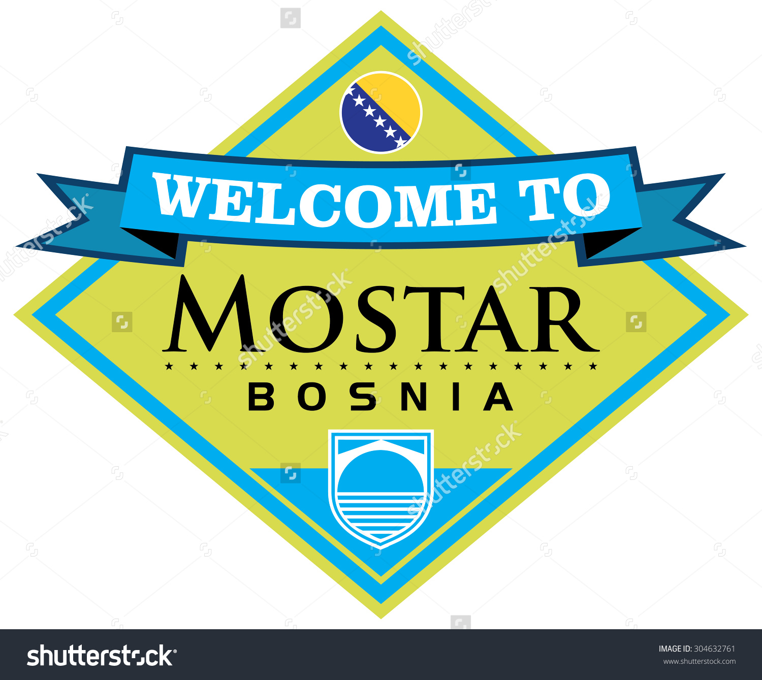 Mostar Stock Illustrations & Cartoons.