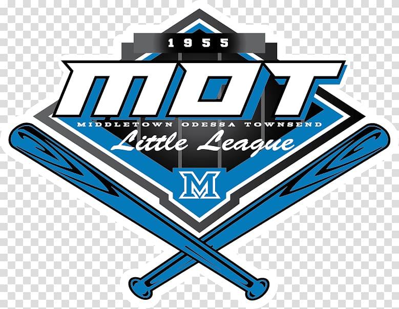 MOT Little League Haveg Road Board of directors Logo.