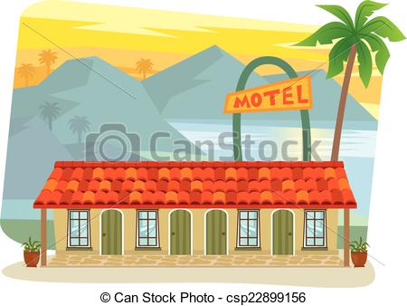Motel Illustrations and Clipart. 8,003 Motel royalty free.