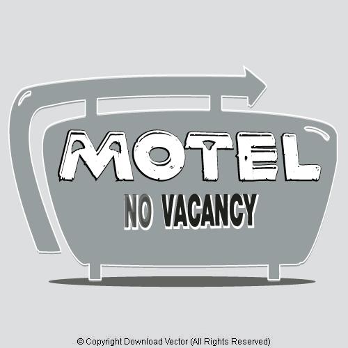Motels clipart.