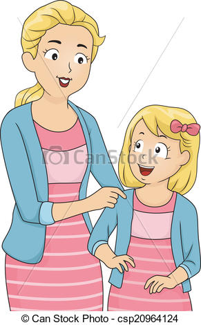 Daughter Clipart and Stock Illustrations. 26,818 Daughter vector.