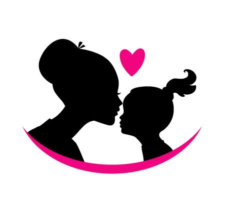 43,122 Mother Daughter Stock Illustrations, Cliparts And.