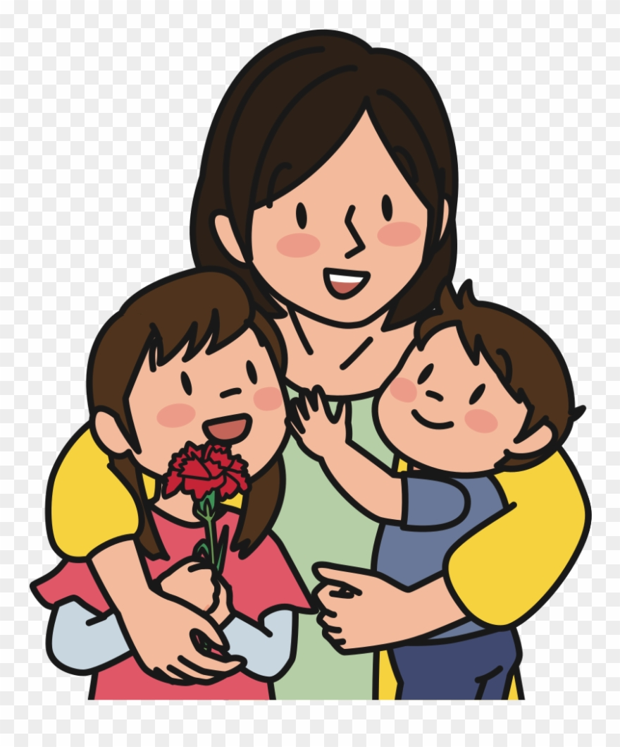 Child Mother Computer Icons Infant Family.