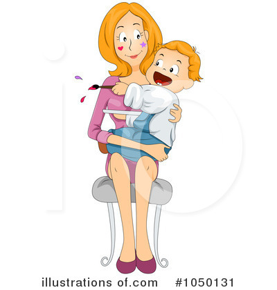 Mother Clipart #1050131.