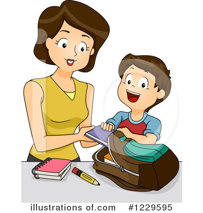 Mother Clip Art Free.