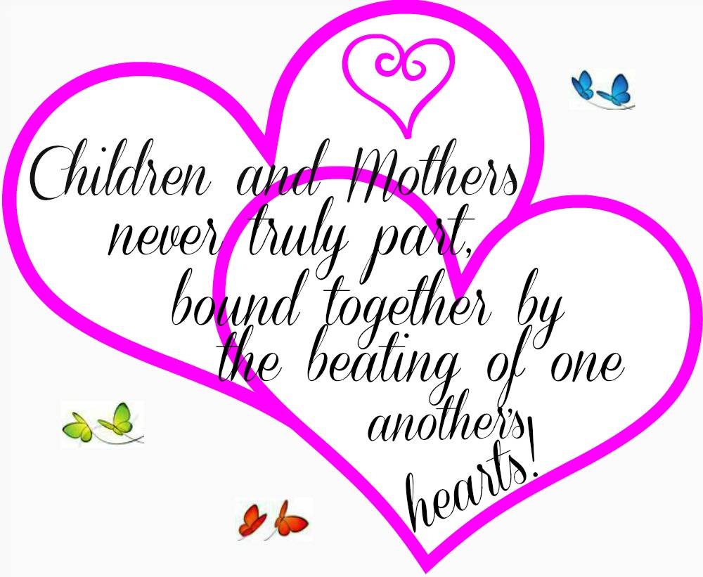 Mother Daughter Saying Clipart Clipground