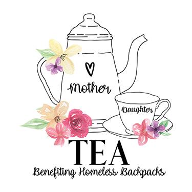 Mother Daughter Tea « Homeless Backpacks.