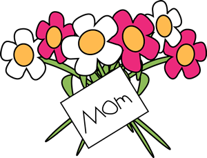 Mothers day mother day clip art borders free clipart images.