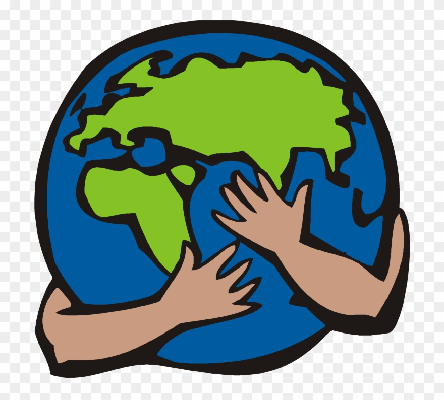 Planet Earth Clipart Take Care.