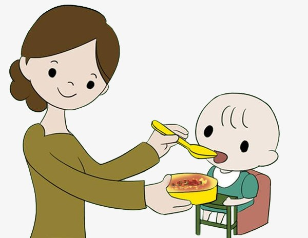 Mother feeding baby clipart 7 » Clipart Portal.