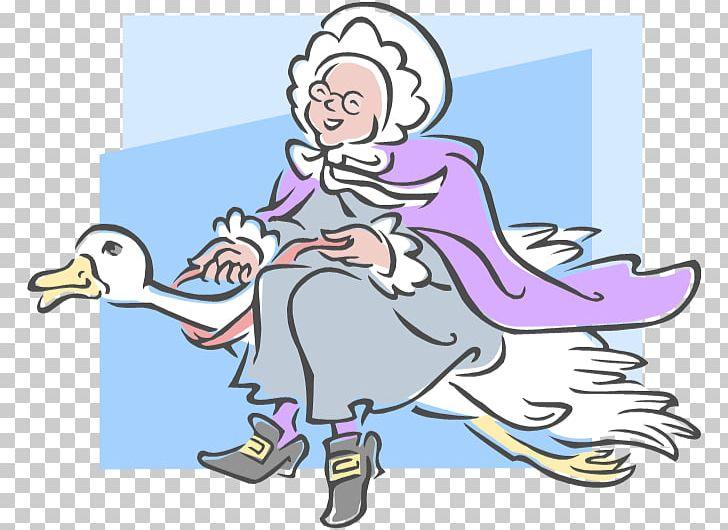 Mother Goose PNG, Clipart, Animals, Area, Art, Artwork, Beak.