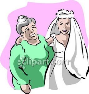 Mother In Law 20clipart.