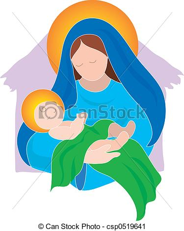Mother mary Illustrations and Clipart. 974 Mother mary royalty.