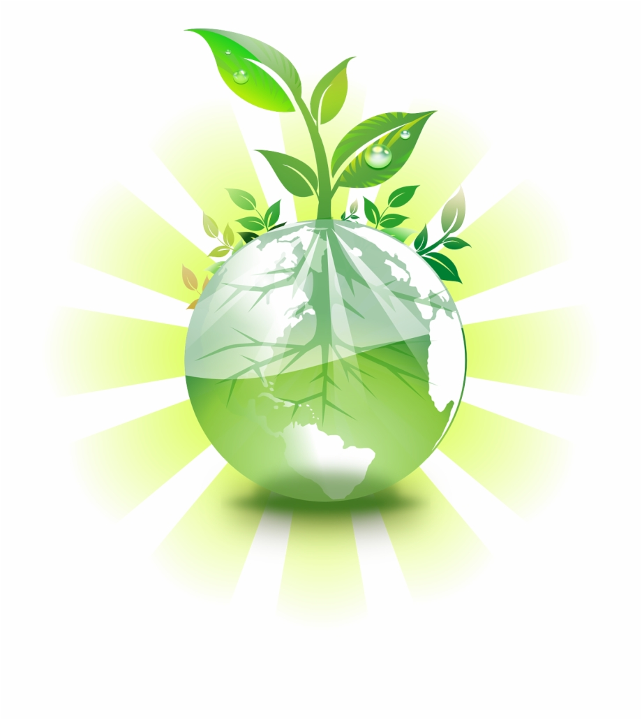 Earth Nature Png Transparent Image.