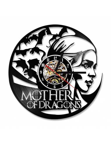 Game of Thrones Mother of Dragons 01.