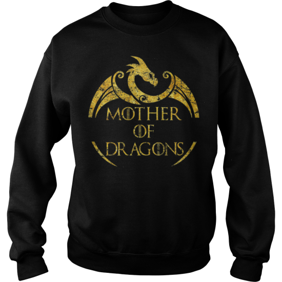 Mother Of Dragons.