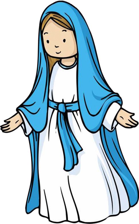 Mother Of God Clipart 20 Free Cliparts Download Images