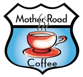 Mother Road Coffee.