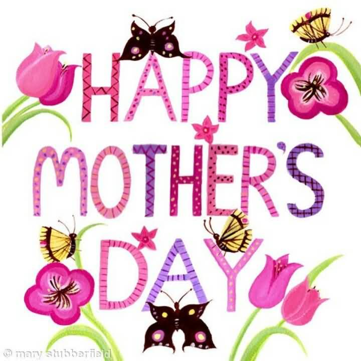 55 Best Mother\'s Day 2017 Greeting Pictures And Photos.
