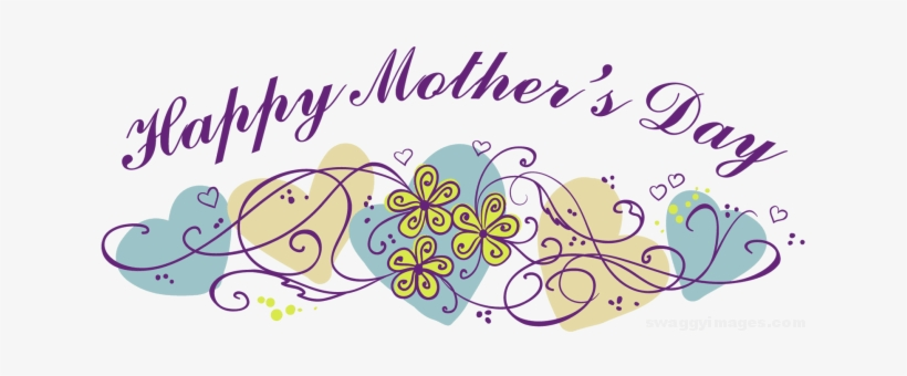 Banner Clipart Mothers Day.