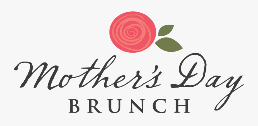 Mother\'s Day Brunch Banner , Free Transparent Clipart.