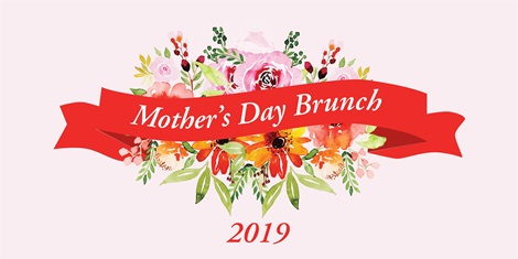 2019 Mother\'s Day Brunch.