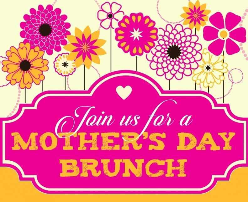 Brunch clipart mothers day, Brunch mothers day Transparent.