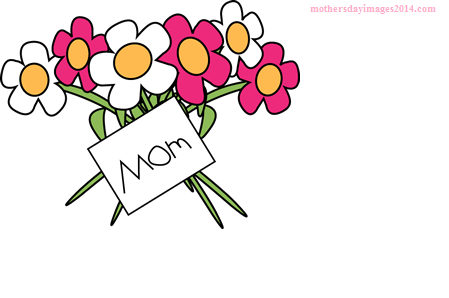 Mothers day mother clip art.