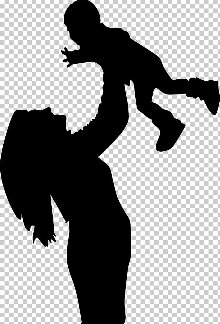 Mother Son Child PNG, Clipart, Arm, Black, Black And White.