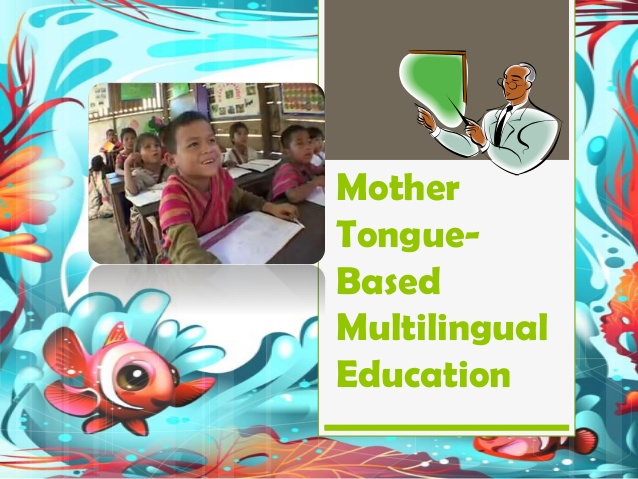 an essay about children learning their mother tongue Adults who learn a second language differ from children learning their first on their mother tongue to their effect on second-language acquisition.