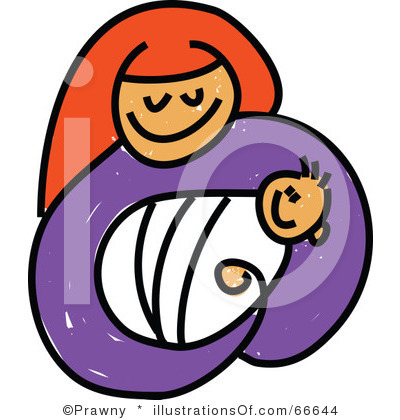 Motherhood 20clipart.