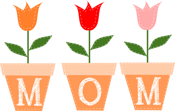 Mother Clipart.