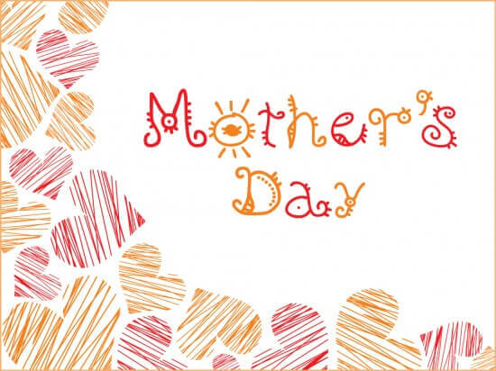 Mother\'s Day Clipart » Mother\'s Day » Surfnetkids.
