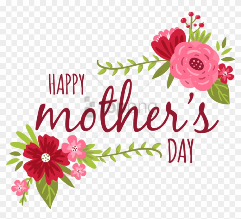 Free Png Mothers Day Background Free And Vector.