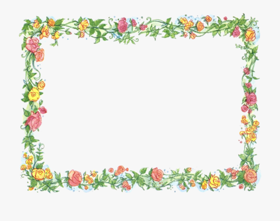 Clipart Frames Mothers Day.